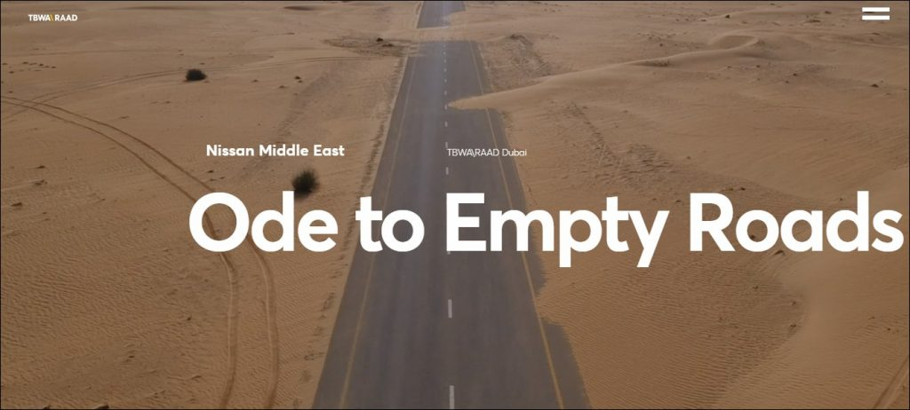 Advertising Agencies in the Middle East: TBWA