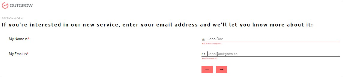 How To Build Forms Using A Form Builder