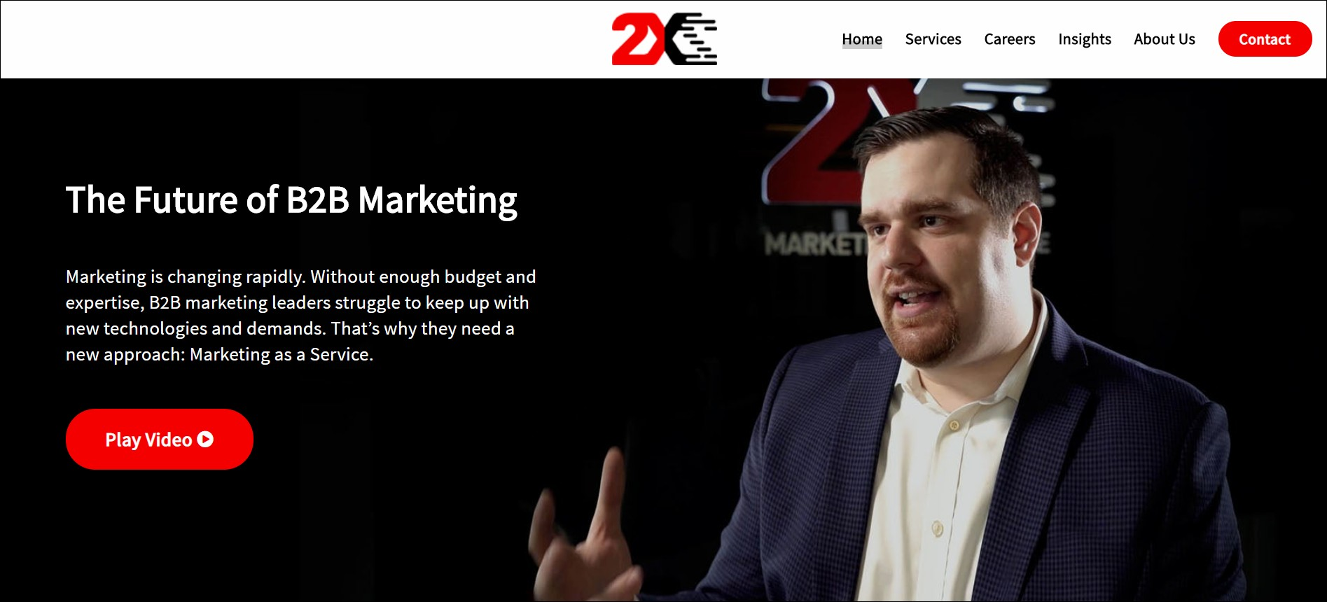 2x: content marketing agencies in South East Asia