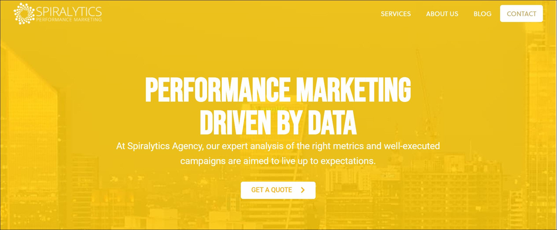 Spiralytics: content marketing agencies in South East Asia