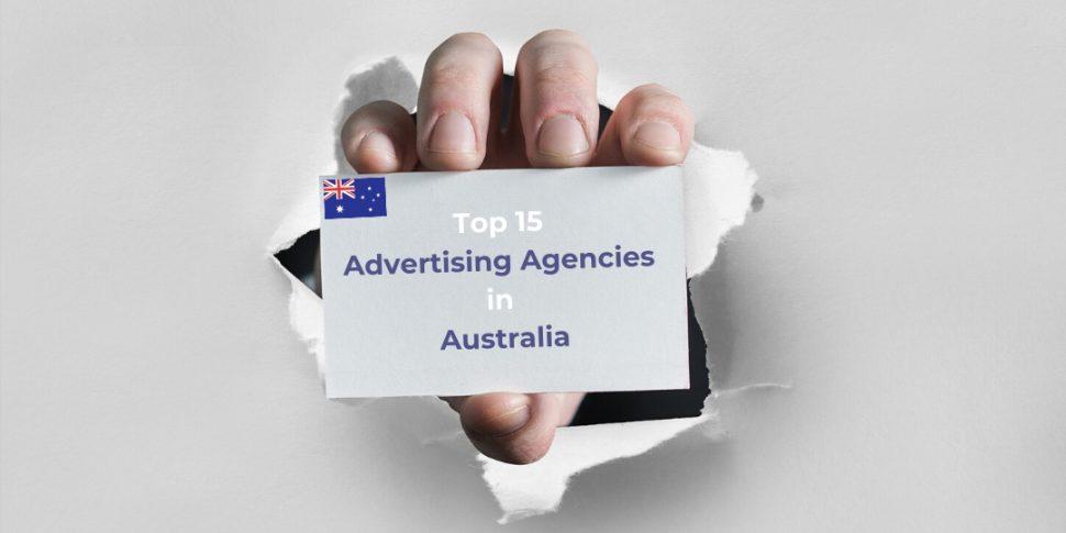 advertising agencies in australia
