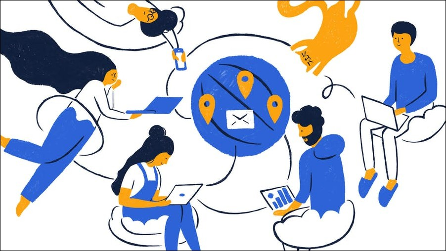 How to Manage and Grow a Remote Marketing Team Effectively
