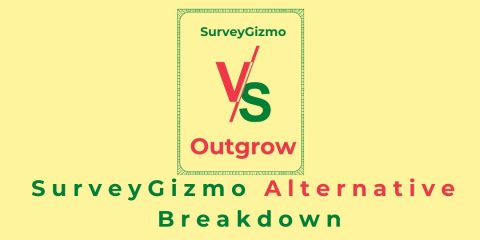 SurveyGizmo Alternative