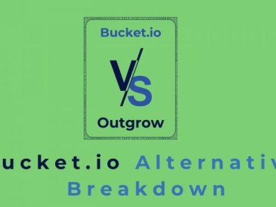 Bucket.io vs Outgrow: A Detailed Review of Bucket.io Alternatives