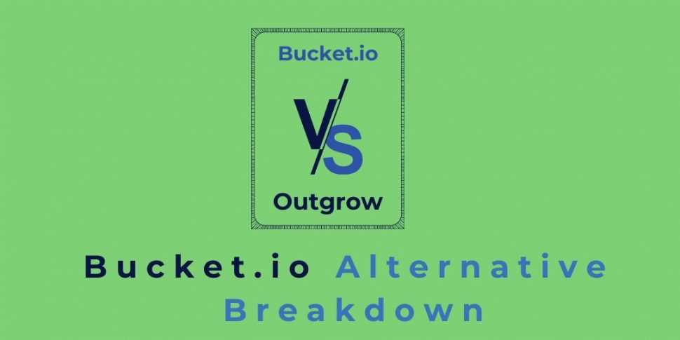 bucket.io alternative