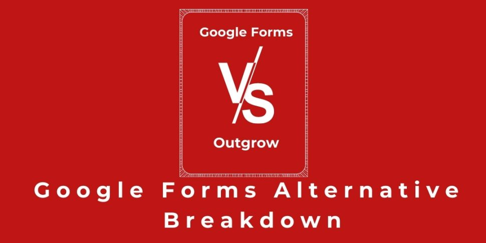 google forms alternative