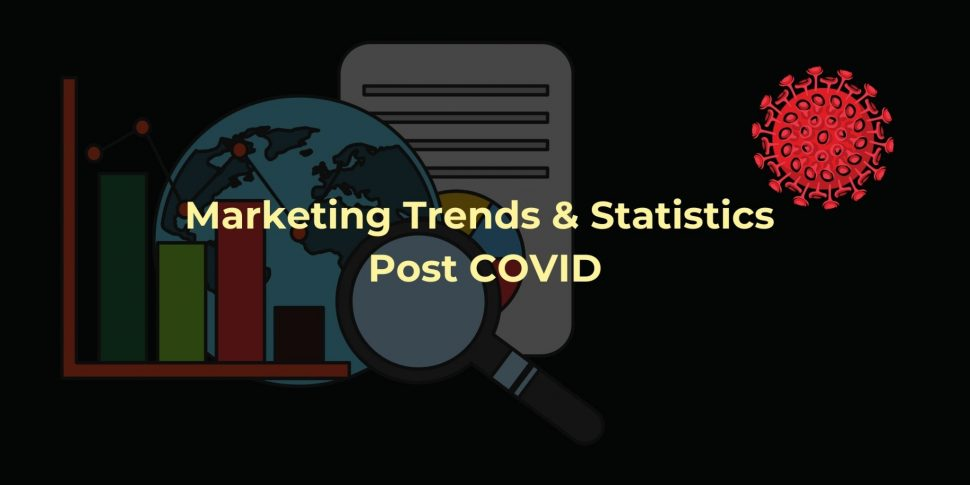 marketing trends & statistics