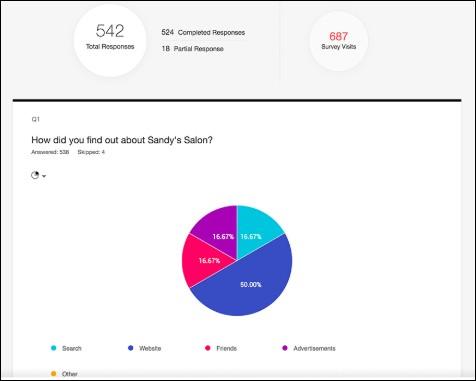 zoho survey