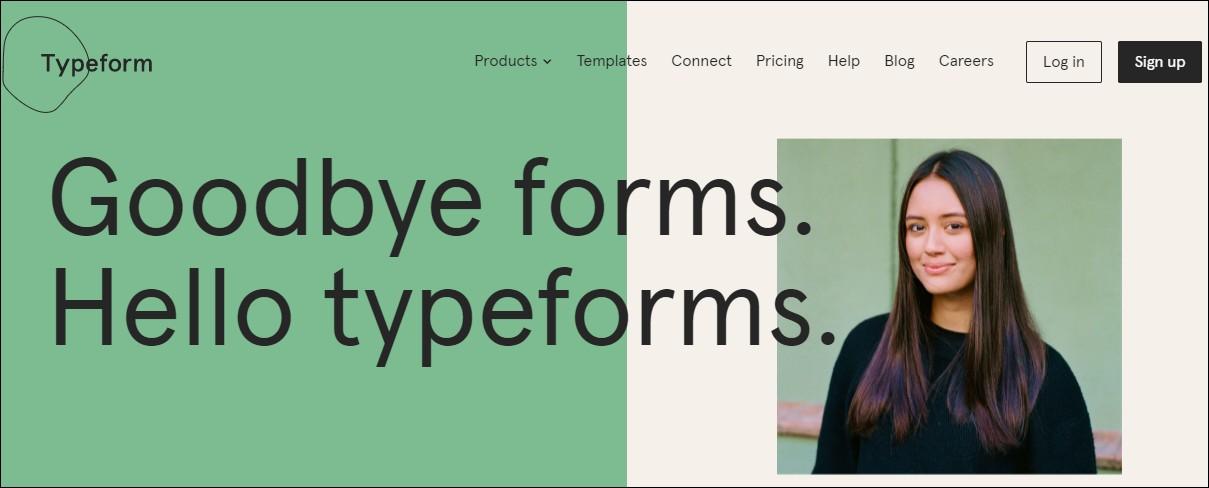 typeform alternative