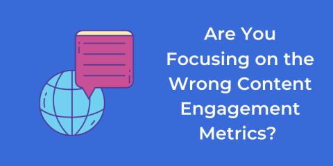 content engagement metrics