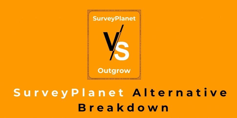 SurveyPlanet Alternative