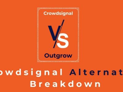 Crowdsignal vs. Outgrow: A Detailed Review of Crowdsignal Alternative