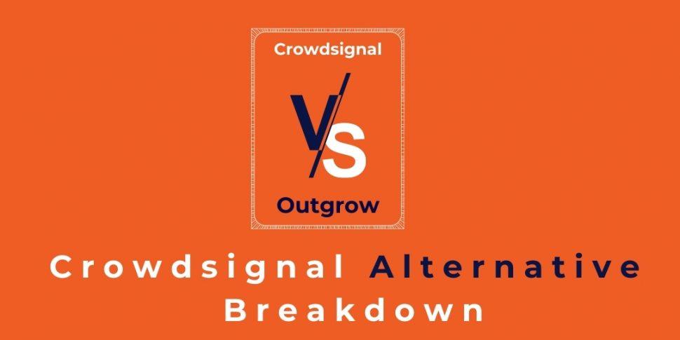 crowdsignal alternative