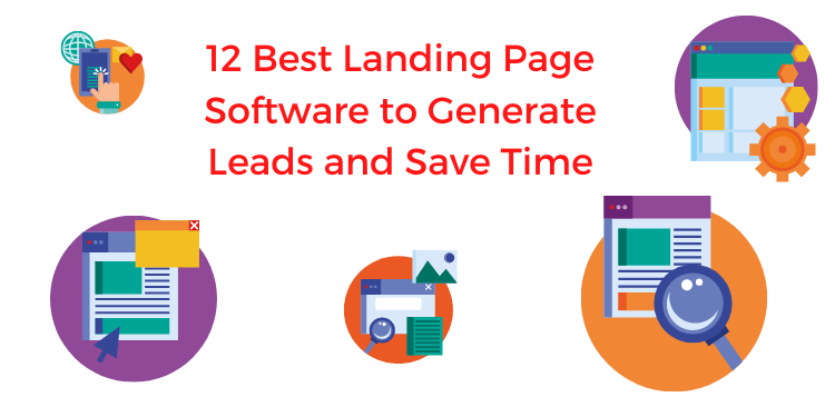 12 Best Landing Page Software for different use cases