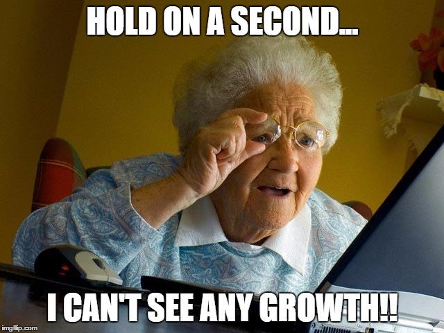 Growth Hack