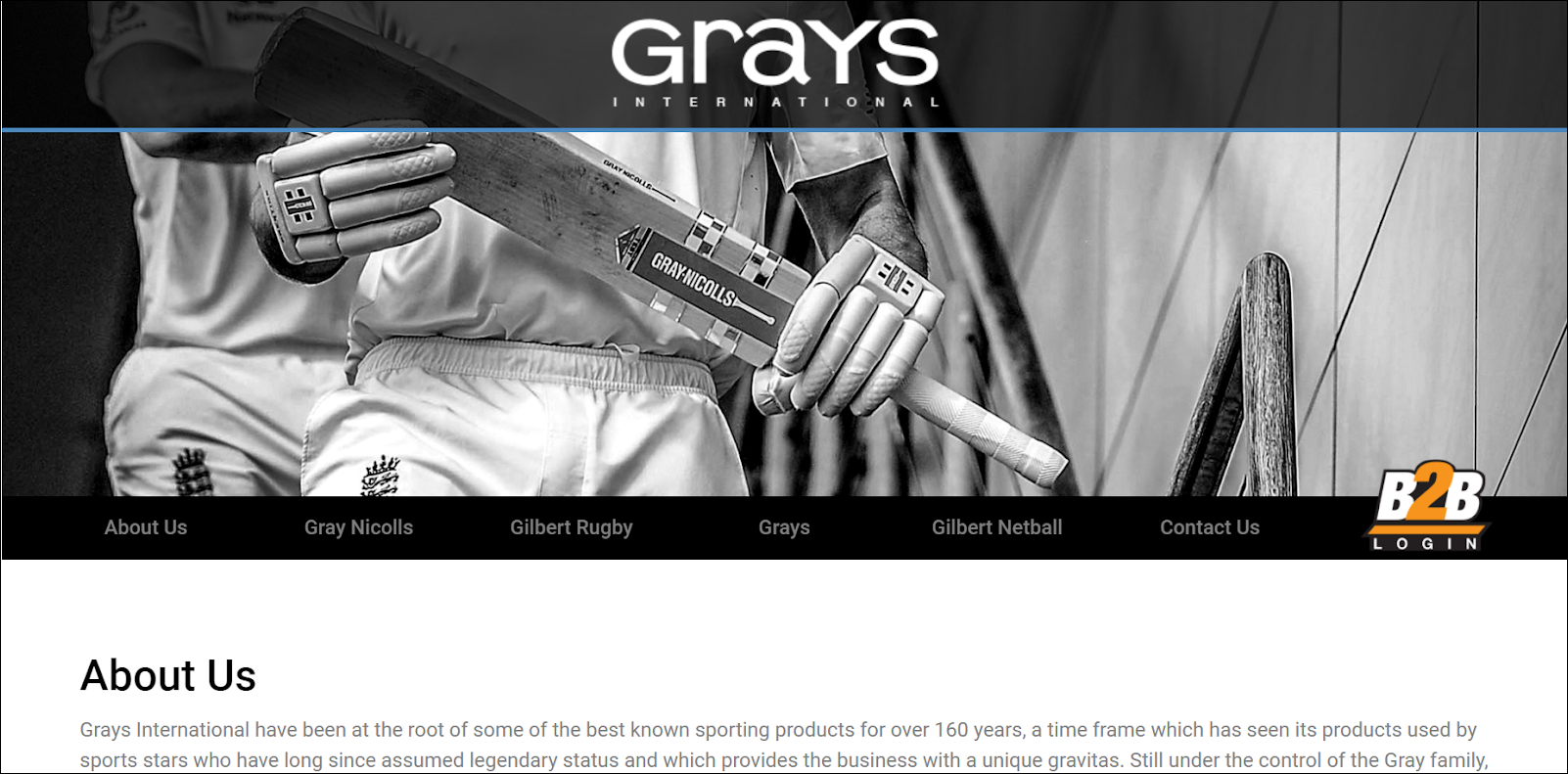 Outgrow Interactive Case Study: How Grays International Generated 19k+ Leads, Engagement and Much More