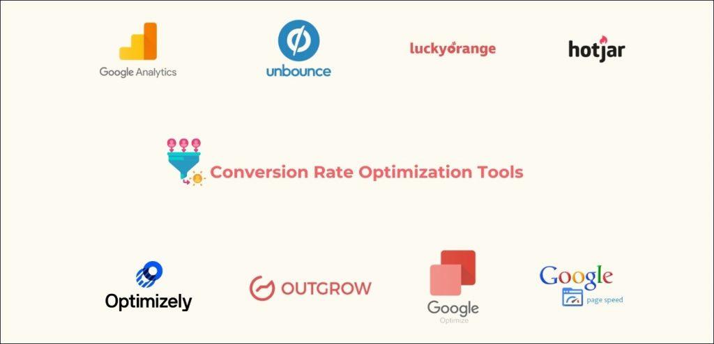 conversion rate optimization tool