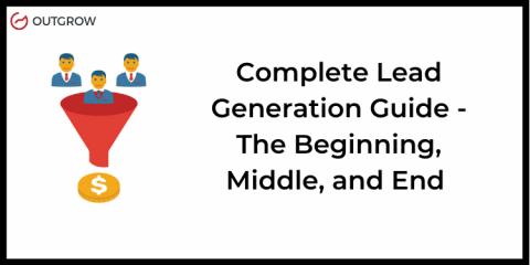 lead generation guide