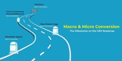 macro and micro conversion