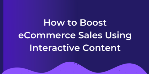 How to boost eCommerce sales