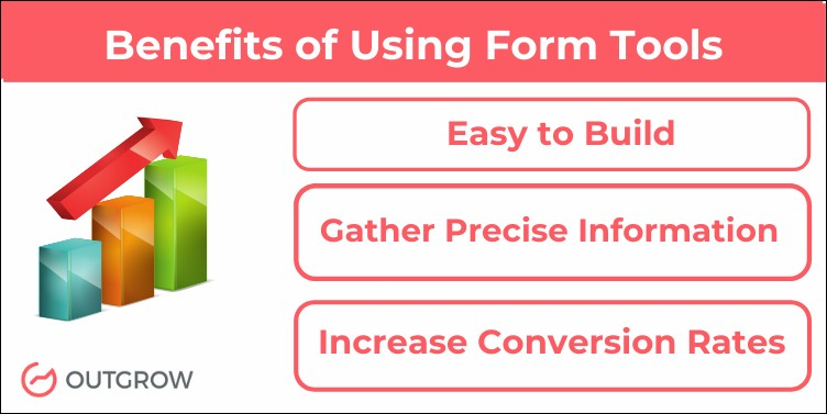 Benefits of Using Form Tools