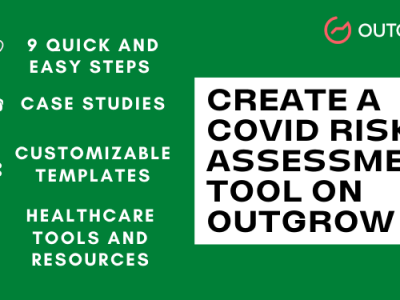 How to Create a Covid Risk Assessment Tool [+Template Inside]