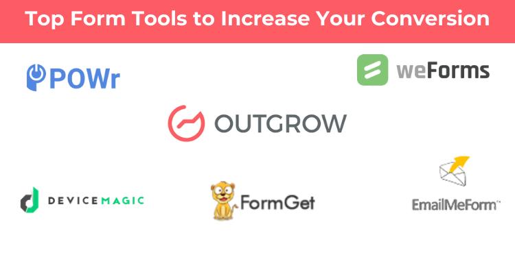 Top Form Tools