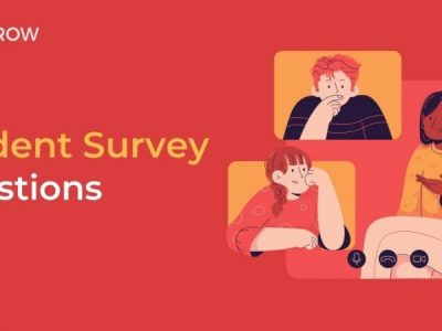 Student Survey Questions to Fetch the Right Answers